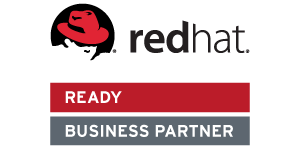 red hat linux partner